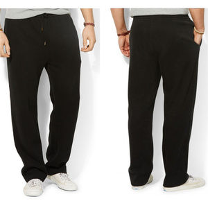 045fa8fa7 Ralph Lauren Men's BIG AND TALL Rib Sweatpants